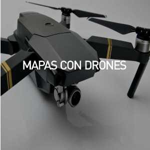 curso mapas con drones